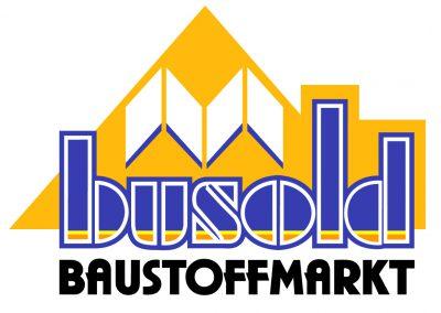 Baustoffmarkt Busold