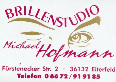 Brillenstudio Hofmann
