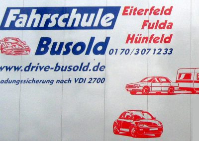 Fahrschule Busold