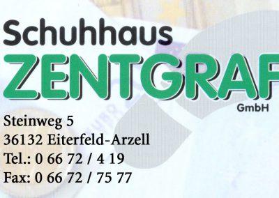 Schuhhaus Zentgraf