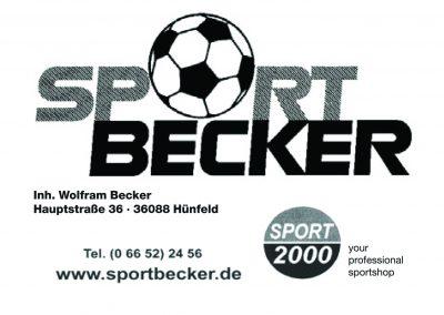 Sport Becker