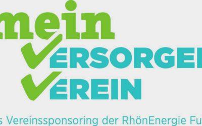 RhönEnergie Voting: Wir haben's gepackt!