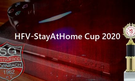 HFV Stay At Home Cup 2020